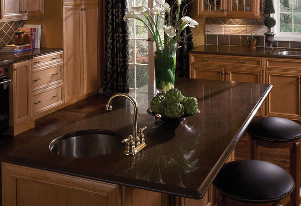 Superbe ... Citrus County FL Quartz Countertops ...